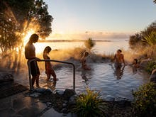 Explore These Epic North Island Tourist Hot Spots And Enjoy Having NZ To Yourself