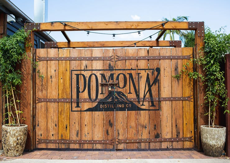 Pomona Distilling Co.