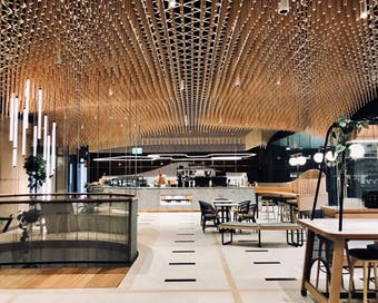 Portal Cafe