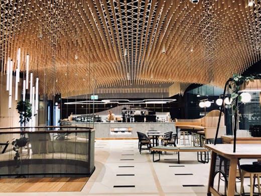 Portal Cafe | Urban List Sydney
