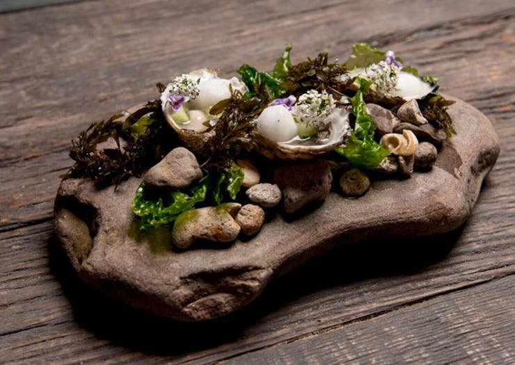 Best Oysters in Sydney