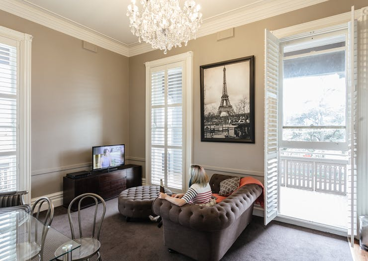 premier apartments ballarat
