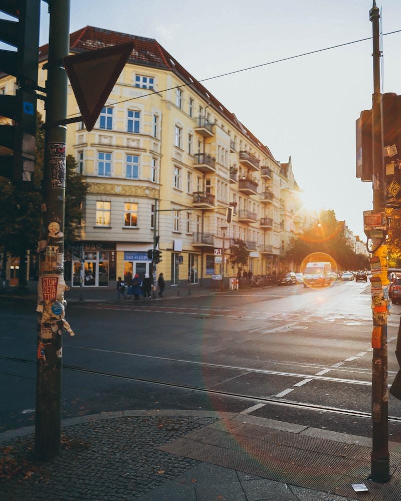 Berlin Hoods