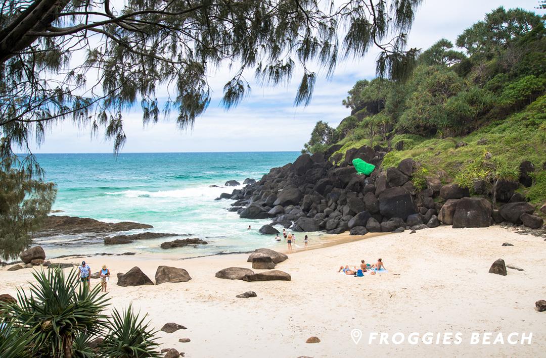 Best Hidden Beaches Australia