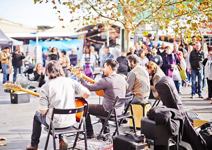 There's A Portuguese Festival Going Down In Melbourne This Weekend