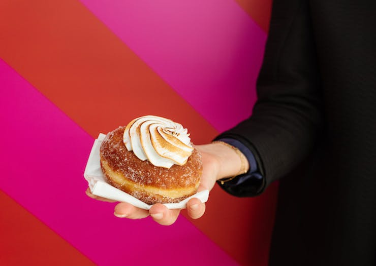 There's An ATM Dispensing Sweet Treats (And More) At QV1 Tomorrow!