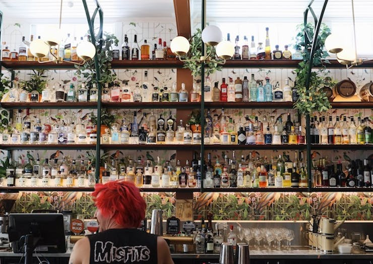 Here's Everything You Need To Know About Perth's Hottest New Pub