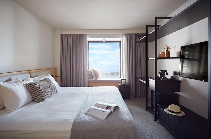 Quay Perth Hotel