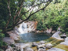 8 Of Queensland's Most Beautiful Waterfalls To Go Chasing This Summer