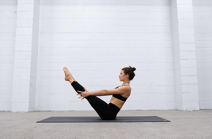 winter yoga sydney