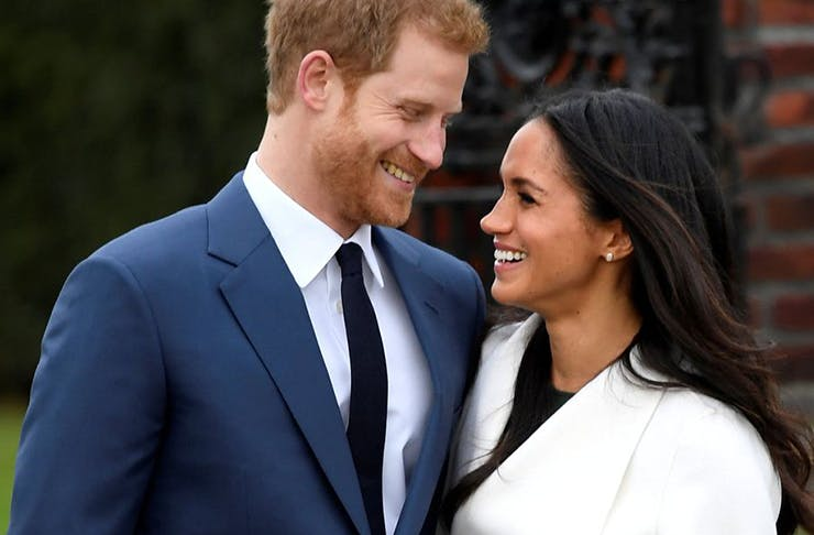 Royal Wedding 2018 Date.Psa You Can Watch The Royal Wedding On The Big Screen In Perth