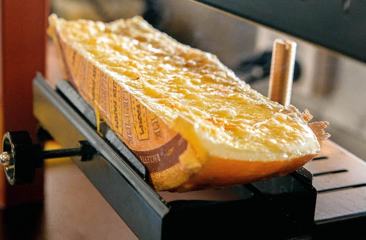 where to get raclette in perth perth the urban list. Black Bedroom Furniture Sets. Home Design Ideas