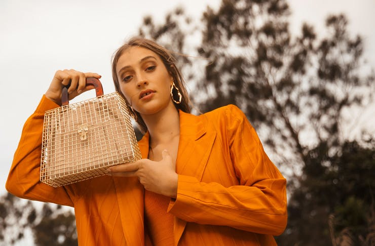 Raela Ethical Handbags | Urban LIst