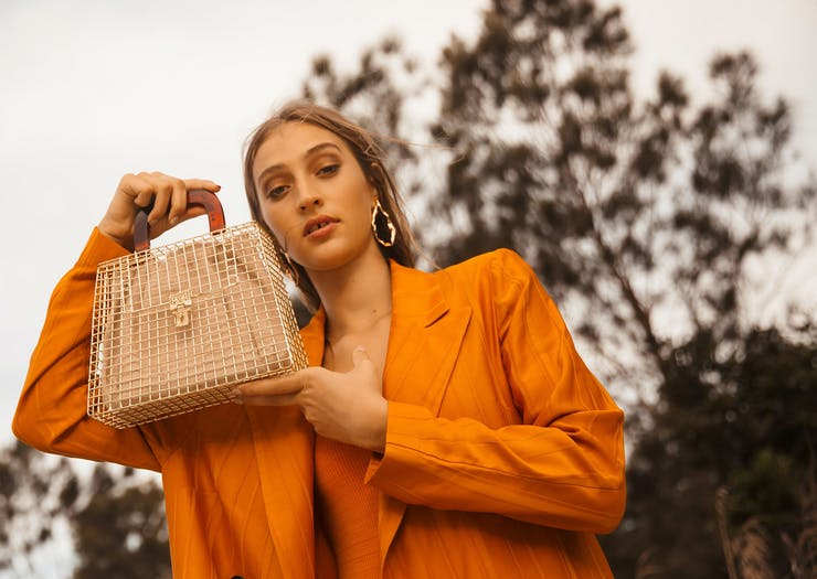 Make A Real Statement With This New Line Of Damn Cool Ethical It Bags