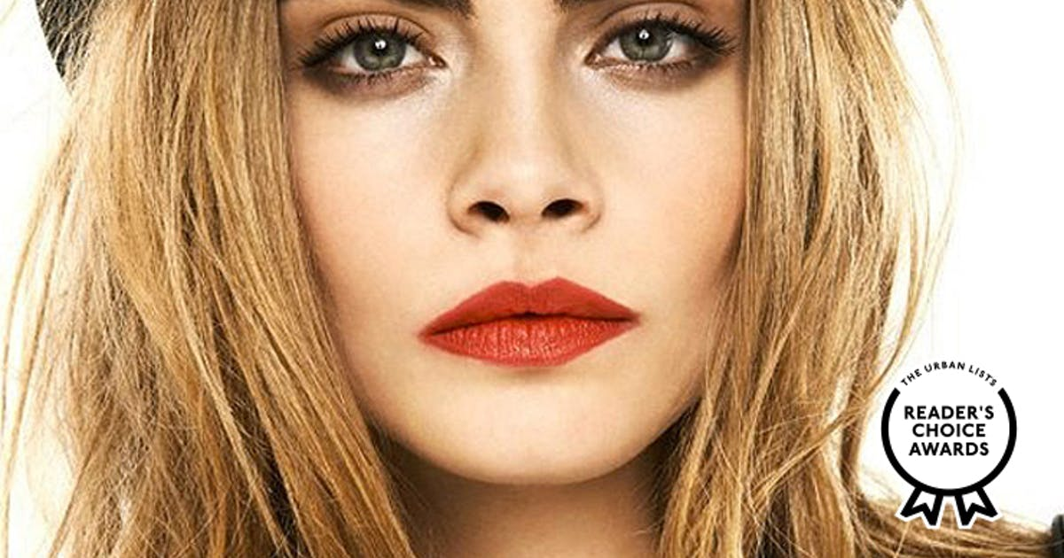Readers Choice Best Brow Salons In Melbourne Melbourne The