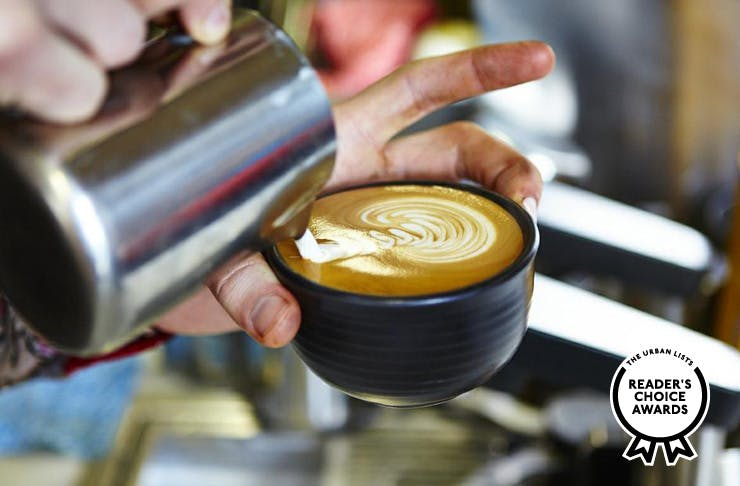 Reader's Choice: Melbourne's Best Coffee