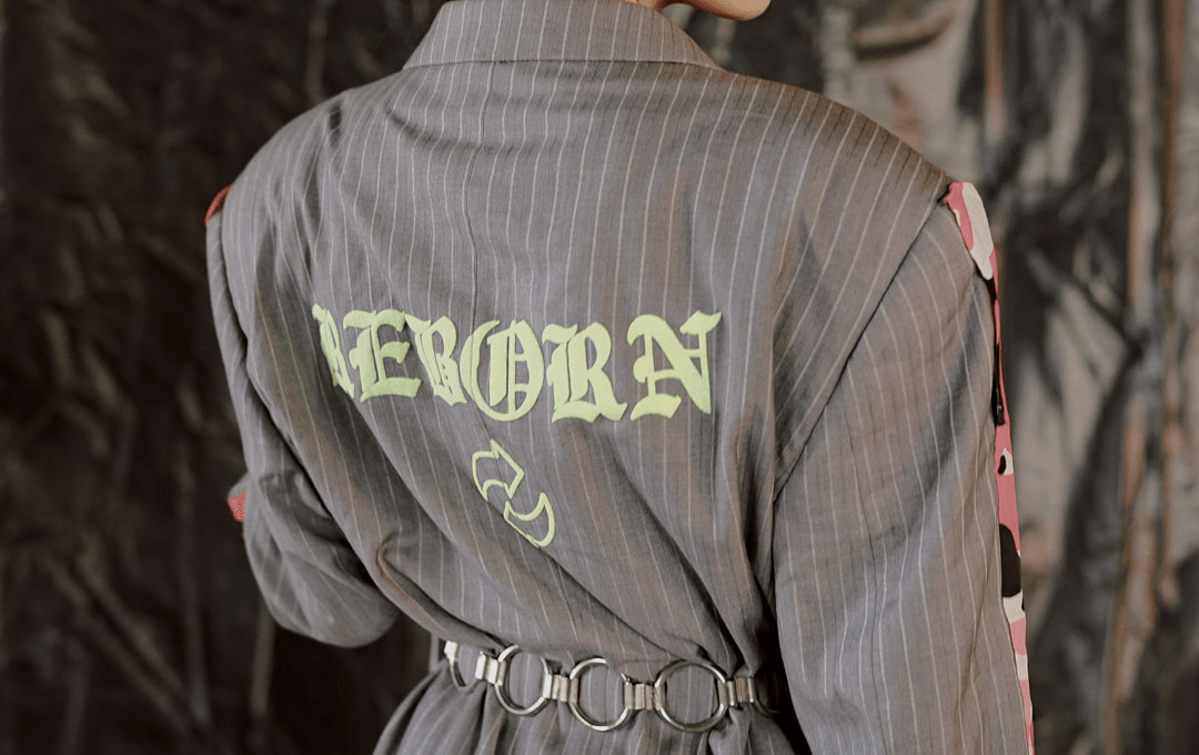 sustainable fashion melbourne 2021