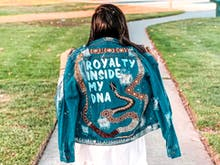Make A Statement And A Difference Thanks To These Jackets With A Voice