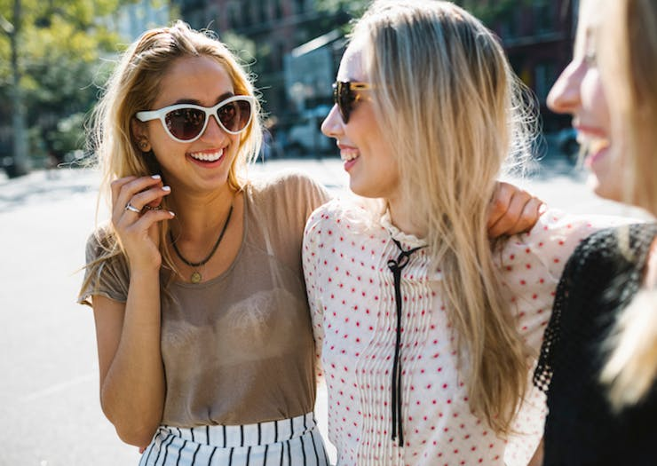 6 Ways To Show Some Love To Your Best Mates This Galentine's Day