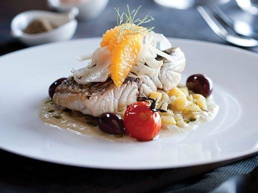 Restaurant Modo Mio Italian Perth Crown Perths Best Restaurants