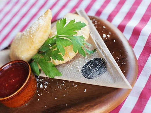 Restaurant Threecoins Italian Trattoria Mount Lawley