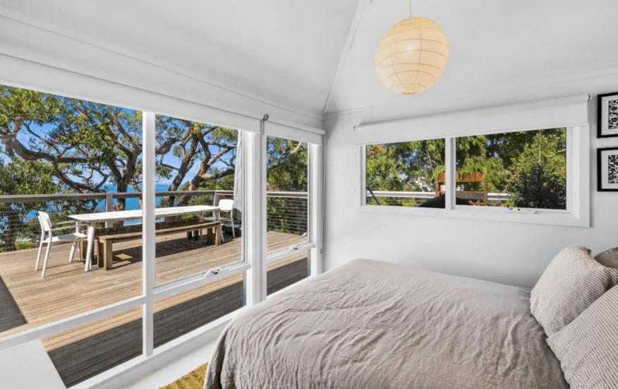 best beach houses victoria 2021