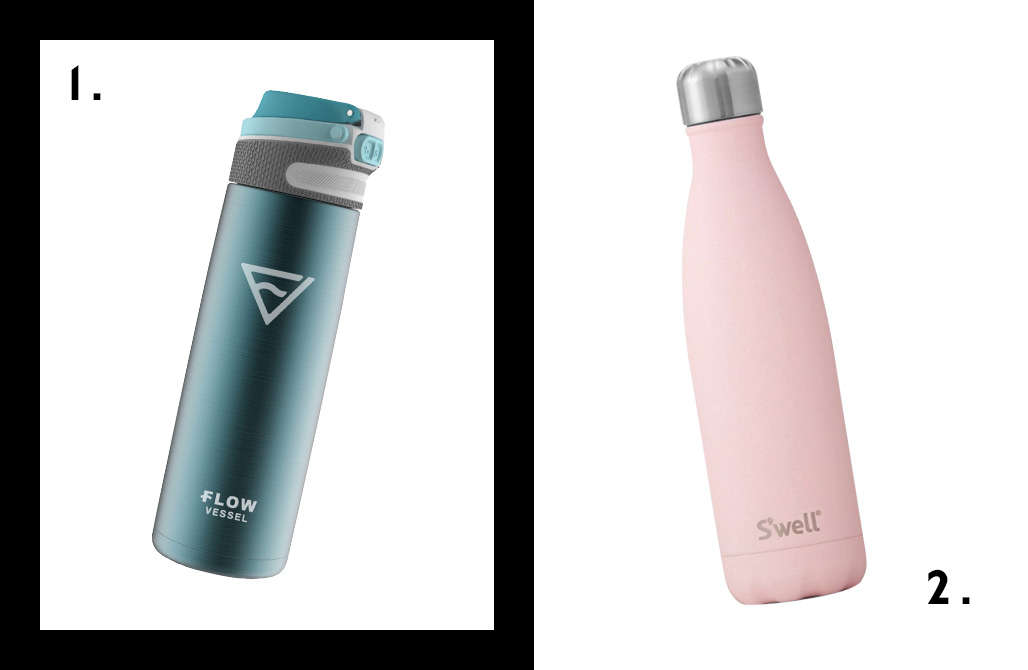 6616830bd4 The water bottles keep your cold drink cold, your hot drink hot and duhh…  will have you feeling cooler than Regina George's mum.