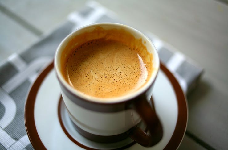 Vietnamese-Egg-Coffee