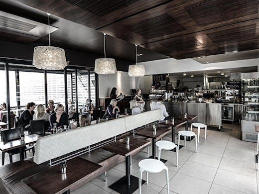Richmond Road Café Grey Lynn