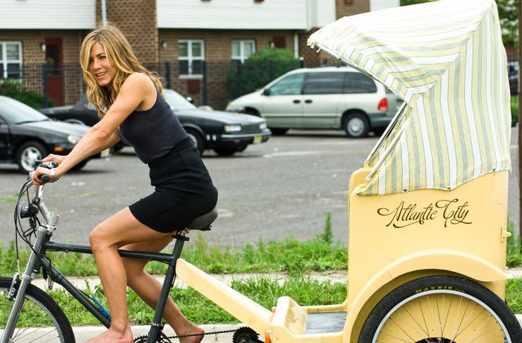 rickshaw tour sydney