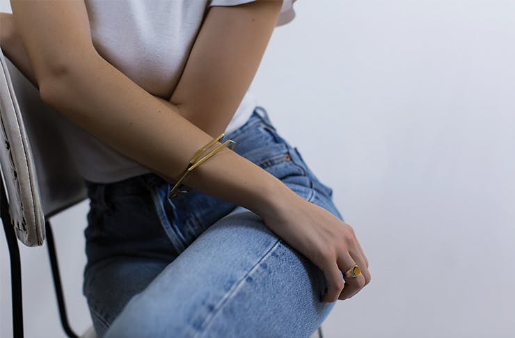 Ringing In The New Year, The Jewellery Brands To Jump On Now, Australian Jewellery Designers,