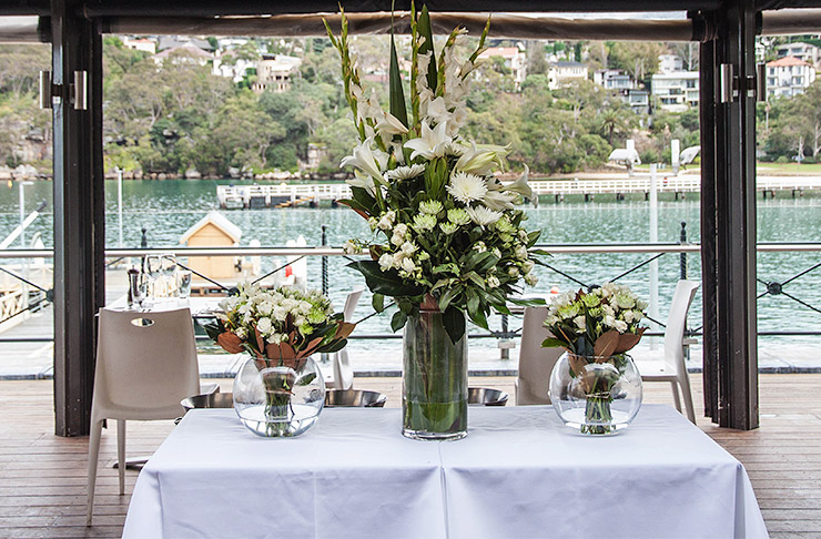 Ripples Chowder Bay Hen's Party