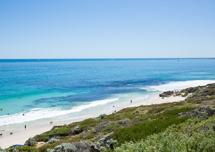 The Best Road Trips To Take Within 2 Hours Of Perth