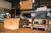 Rocketfuel Coffee Roasters
