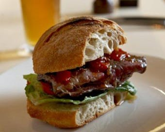 Rockpool Burger Bar