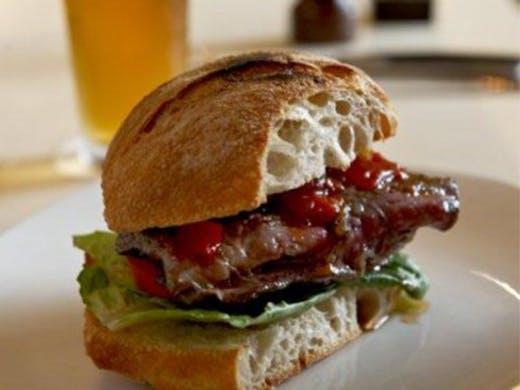 Rockpool Burger Bar Perths Best Burgers Crown Perth