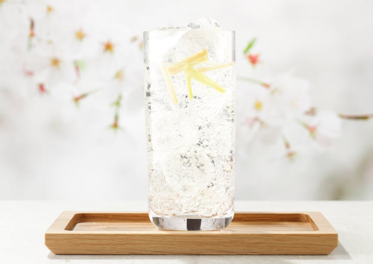 Sydney's Coolest Japanese Bar Is Opening A Pop Up Dedicated To Gin