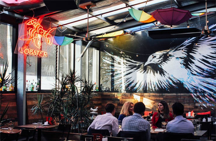 6 of the Best Rooftop Bars in Sydney's CBD
