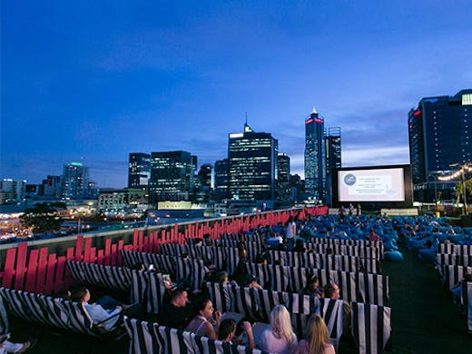 Rooftop Movies, Perth, Movies, Things To Do, Events, Things To Do In Perth, Outdoor Cinema Perth