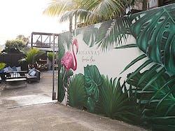 Rosanna's Garden Bar