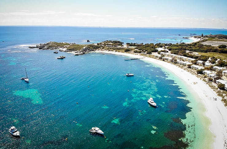 things to do rottnest