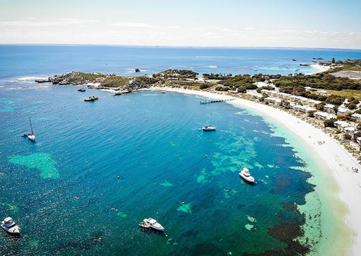 10 Things To Do On Rottnest Island