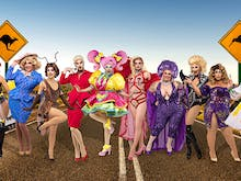 RuPaul's Drag Race Is Coming To New Zealand For A Fabulous Live Tour