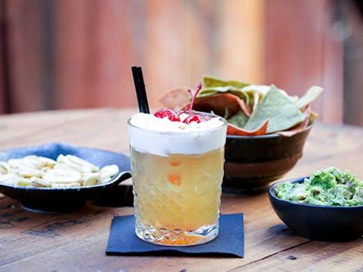 Rum bar sydney