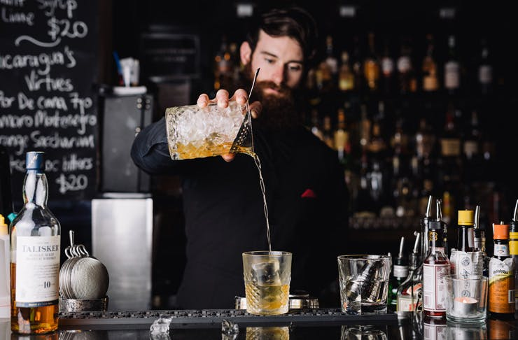 Melbourne's Best Bars | The Definitive Guide