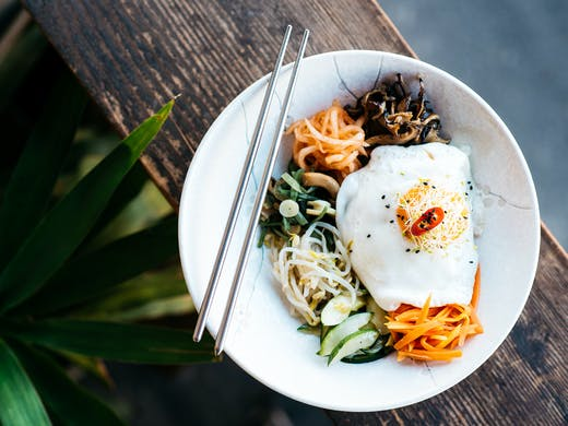 Melbourne's-best-Korean