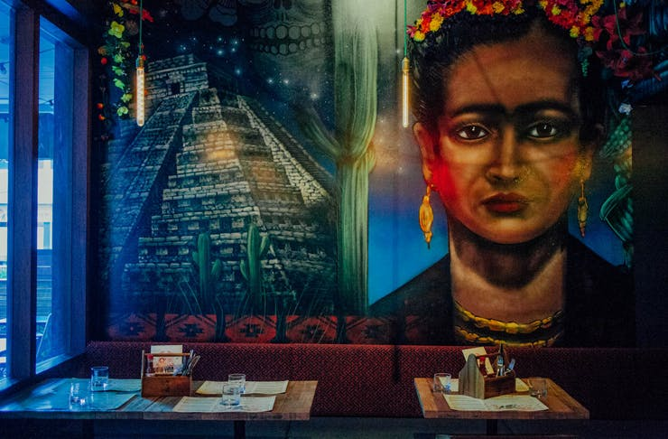 SIN VIDA New Restaurant Brisbane Mexican Fortitude Valley The Verdict