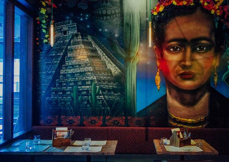 SIN VIDA New Restaurant Brisbane Mexican Fortitude Valley The Verdict