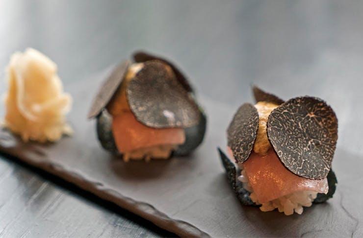 truffle-dinner-sokyo