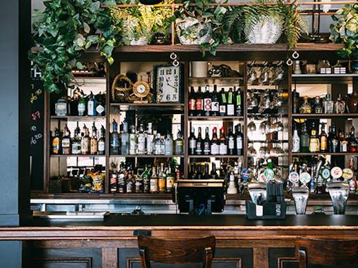 Sydney's inner west pub, the Sackville Hotel